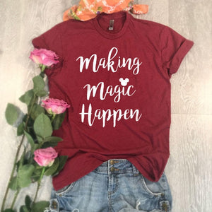 Happy Fall Y'all Women's T-Shirt