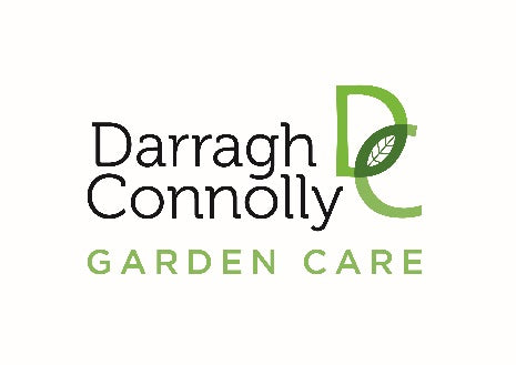 Contact Darragh Connolly for all your garden care, landscaping and garden maintenance needs