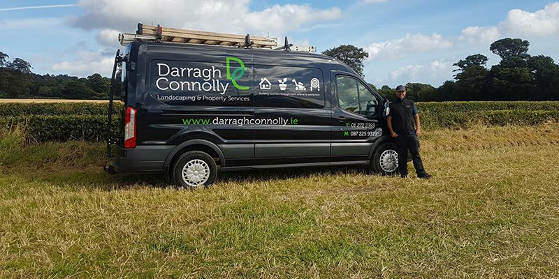 Darragh Connolly Garden Care