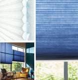 Honeycomb Blinds at SquareBlinds - Wigoders Building on Longmile Road, Dublin