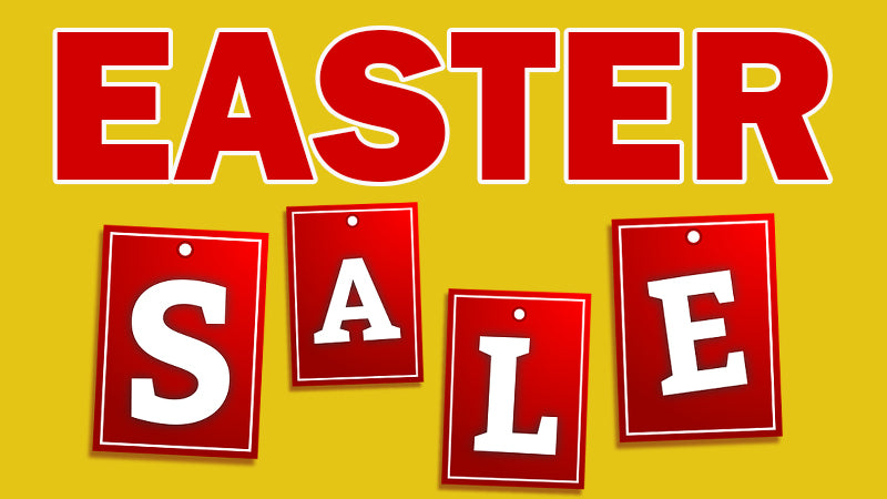 Easter Sale Wigoders