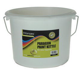 Paragon Paint Kettle 1 litre Capacity