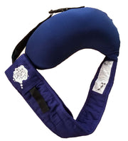 Dream Sling - Navy Blue