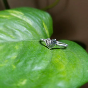 The Green Goddess Ring