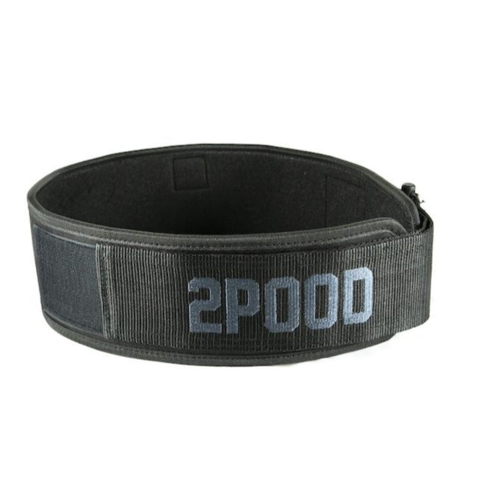 Camo Operator 2POOD weightlifting belt