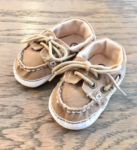 Baby Shoes Size 0-6 Months