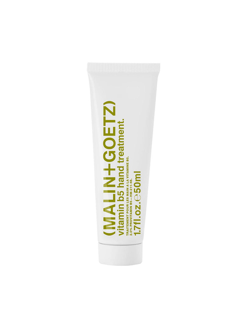 Vitamin B5 Hand Treatment - Hand + Body Moisturiser - Malin+Goetz - Elevastor