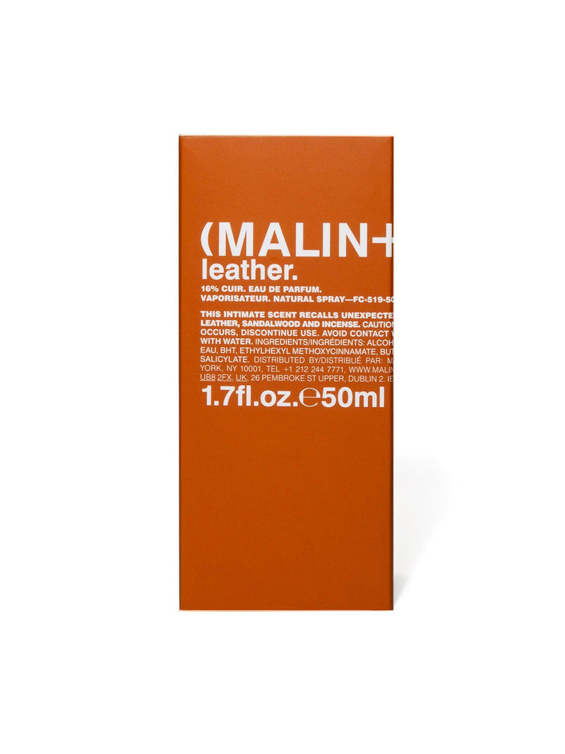 Leather Eau de Parfum - Fragrance - Malin+Goetz - Elevastor