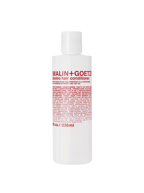 Cilantro Hair Conditioner - Conditioner - Malin+Goetz - Elevastor