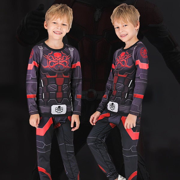 Mma Rashguard for Kids