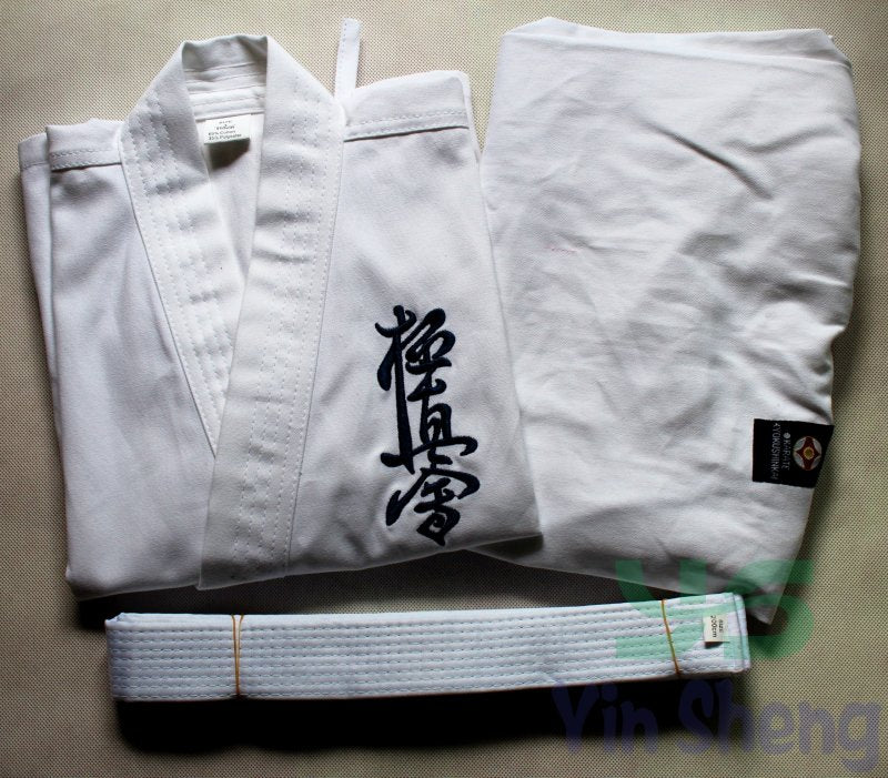 Karate Clothing for Beginners