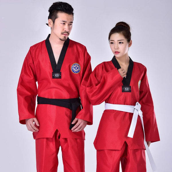 Taekwondo Uniform Set