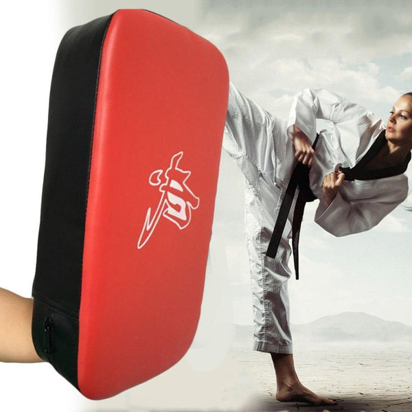 40 x 20 x 10cm PU Leather Rectangle Focus Target /Mitt Latest, Mitt, Sales, Target, Training Kyokushin Store