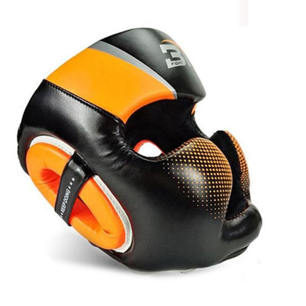 Boxing Helmet Gear