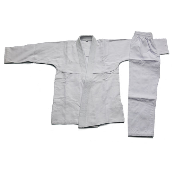 BJJ Gi Training Kimonos for Kids