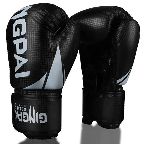 Metal Color Boxing Gloves