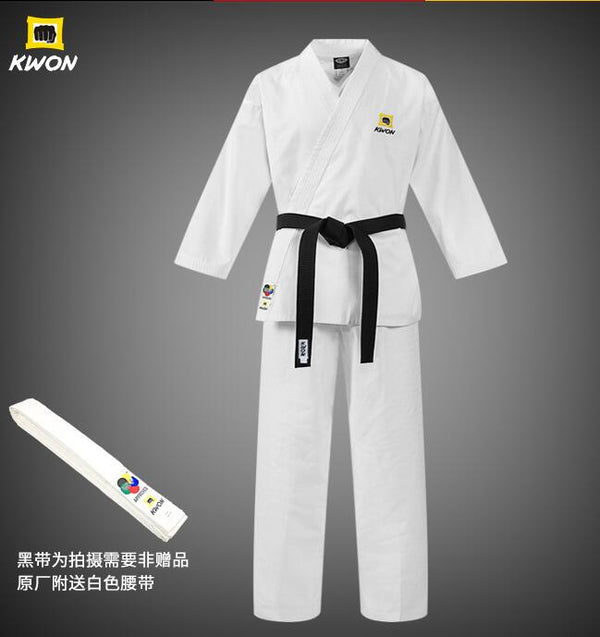 Karate Training Uniforms for Women