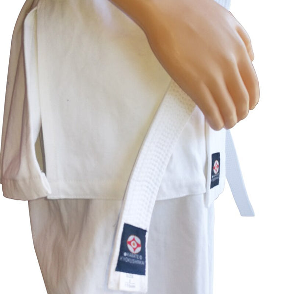 SINOBUDO Adult  Karate Uniform