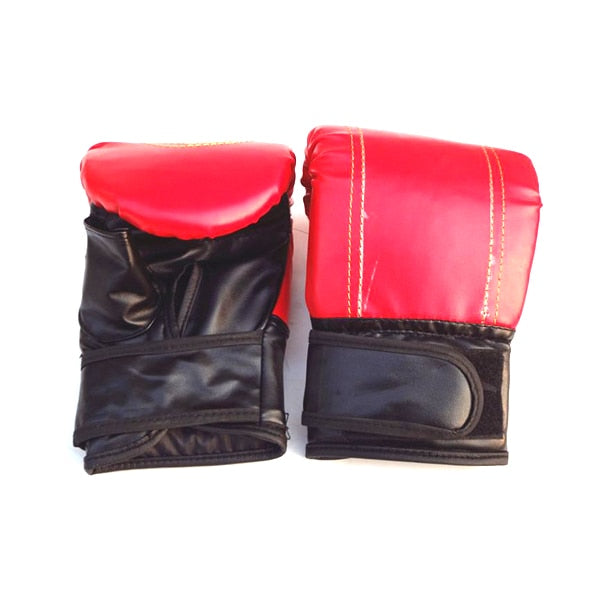 Skid-Proof Sanda Gloves