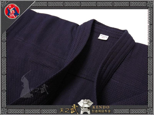 High Quality Kendo Laido Aikido Hakama Gi Blue Red White Martial Arts Uniform Gi, Gis, Uniforms Kyokushin Store