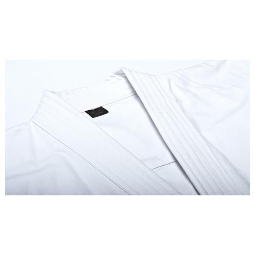 K-450 Bleached Full Contact Karate Gi - ISAMI Best Gi, Gi, ISAMI, Latest Kyokushin Store