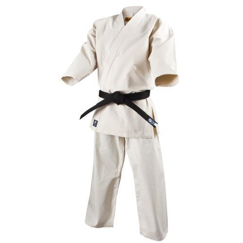 K-500 Made in Japan Unbleached Full Contact Karate Gi- ISAMI