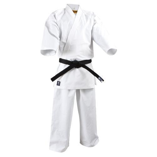 K-790 Made in Japan Light Weight Full Contact Karate Gi- ISAMI