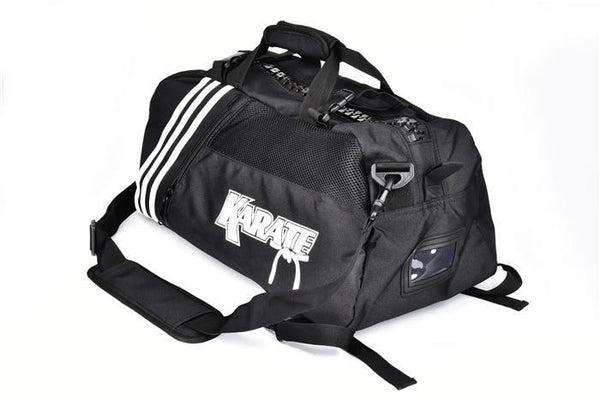 Karate Backpack Protective Gear Bag One two Shoulders Backpack, Karate, Latest, Sales Kyokushin Store