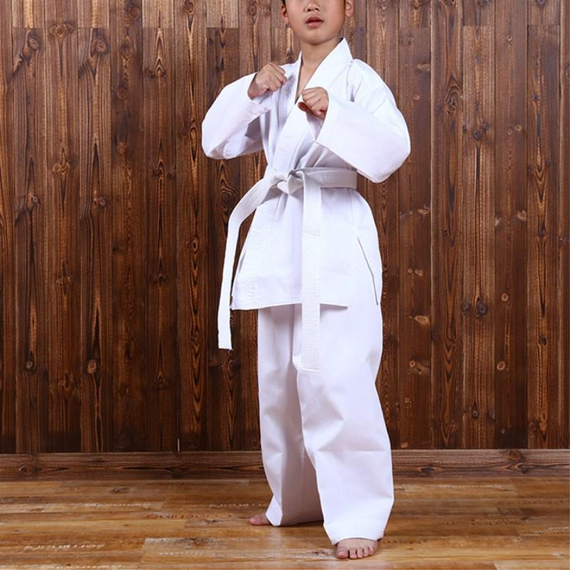 Karate Uniform for Kids/Teens