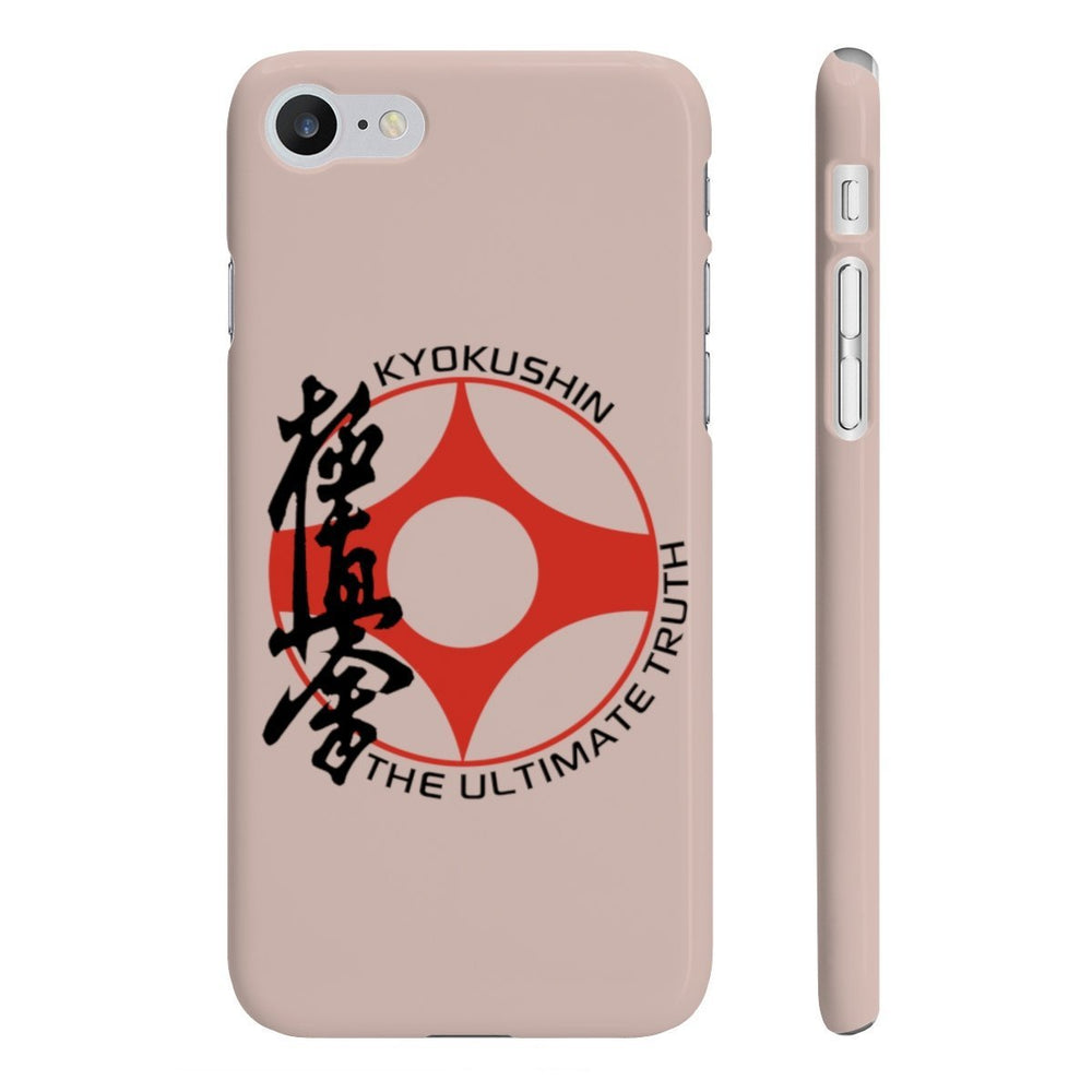 Kyokushin Ultimate Slim Phone Cases
