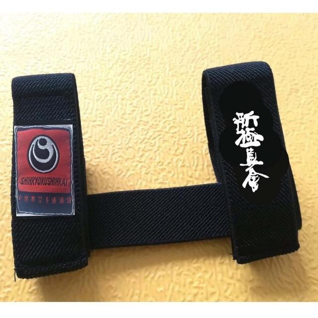 Kyokushin Kai Black Belt Fixer