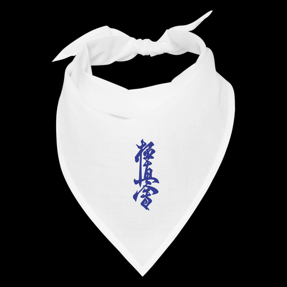 Kyokushin Bandana Face Protection