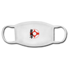 Kyokushin Face Mask - white/white