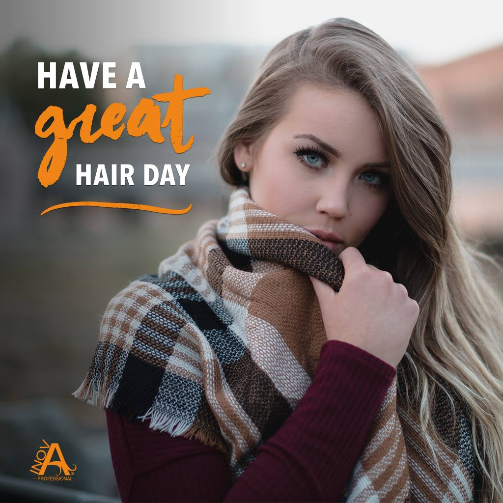 Have a Great Hair Day!
