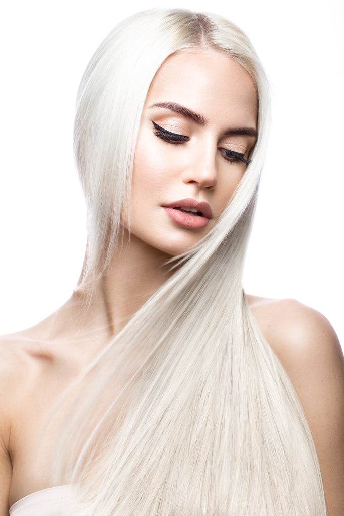 How Keratin Helps Strengthen Hair