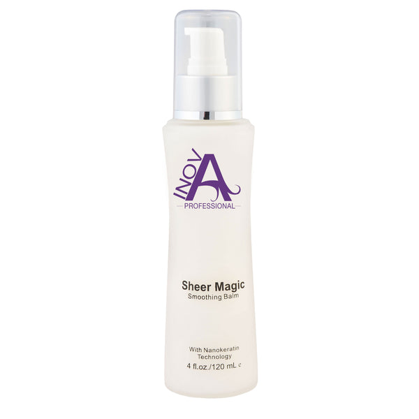 Silk Keratin Sheer Magic 4 oz.