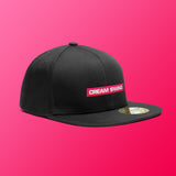 CREAM SWAG Snapback Hat