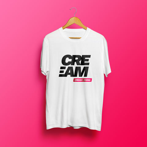 CREAM Short Sleeve T-shirt
