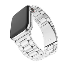 The Classic | Stainless Steel Link Band For Apple Watch