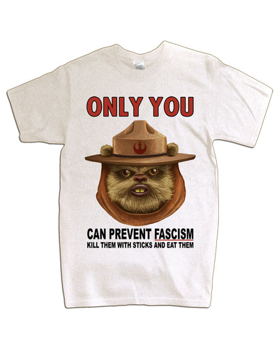 EWOK Mens T-shirt