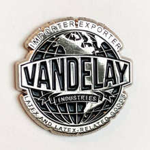 VANDELAY Industries Enamel Pin