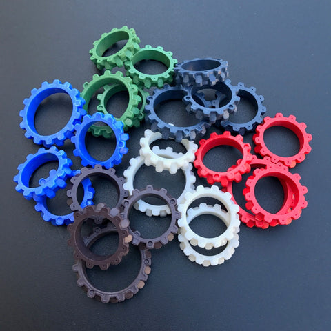 Color Upgrade Gears kit