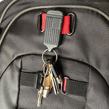 The Spartan Keychain Holder
