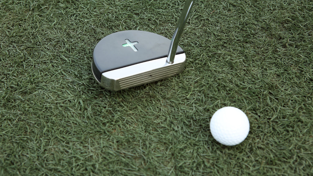 SmartGolf Putter Now live On Kickstarter