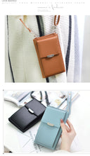 Small Purse and Phone Crossbody Bag