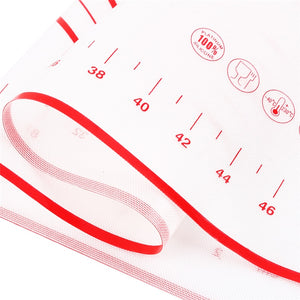 Handy Measurement Baking Mat