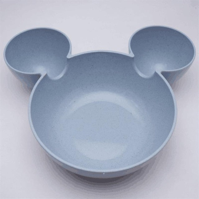 Mouse Ears Snack Bowl For Kids