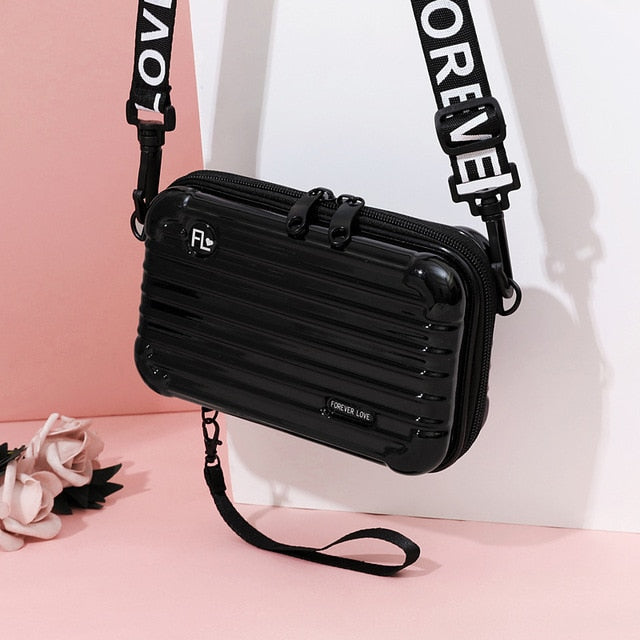 Hard Candy Case Cross body