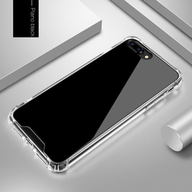 Perfect Mirror Case for iPhone Users - Compatible with iPhone 6/ 6s / 7 / 8 / 7 plus / 6s plus