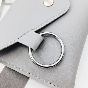 Ring Belt Bag